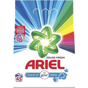 ARIEL Color Fresh Touch of Lenor 3,3 kg (45 praní) (8001841682143)