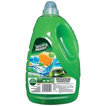 WASCHE MEISTER Green 3,070 l (77 praní) (4260418930597)