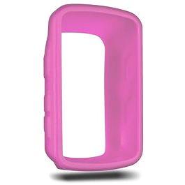 Garmin pouzdro silikonové pro Edge 520, růžové (010-12196-00)