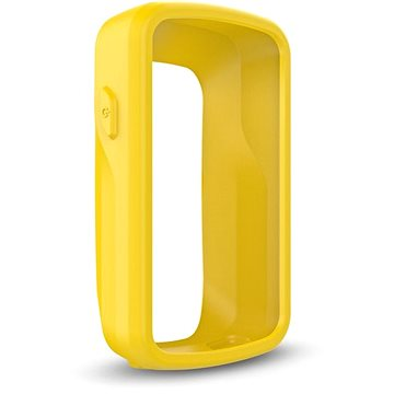 Garmin pouzdro silikonové pro Edge 820, žluté (010-12484-04)