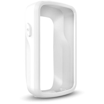 Garmin pouzdro silikonové pro Edge 820, bílé (010-12484-05 )