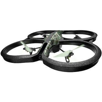 Parrot AR.Drone 2.0 Elite Edition Jungle (PF721842BI)