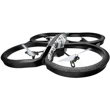 Parrot AR.Drone 2.0 Elite Edition Snow (PF721841BI)