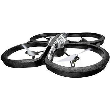 Parrot AR.Drone 2.0 Elite Edition Snow (PF721841BI)