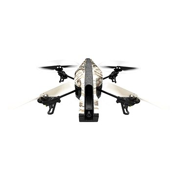Parrot AR.Drone 2.0 Elite Edition Sand (PF721840BI)