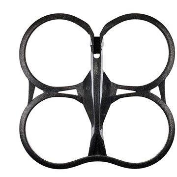 Parrot AR.Drone vyměnitelný vnitřní kryt černý (PF070049)
