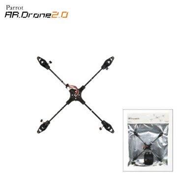 Parrot AR.Drone 2 centrální kříž (PF070036)