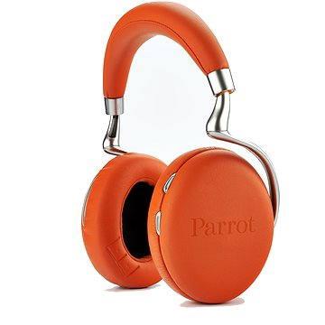 Parrot Zik 2.0 oranžová (PF561025)