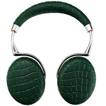 Parrot Zik 3 Emerald Green Croc (PF562024A)