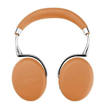 Parrot Zik 3 Camel Leather-grain (PF562027A)