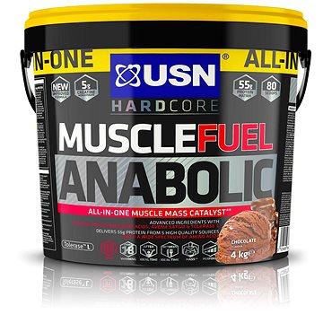 USN Muscle Fuel Anabolic čokoláda (6009694862363)