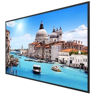 Prestigio Indoor DS Wall Mount LCD 43'' (4K UHD) PDSIK43WNN0L (PDSIK43WNN0L)