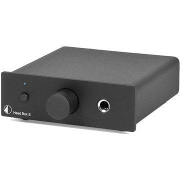 Pro-Ject Head Box S - černý (HEADBOXSB)