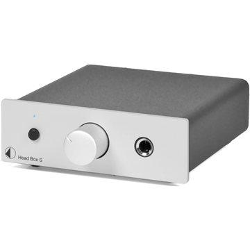 Pro-Ject Head Box S - stříbrný (HEADBOXSS)