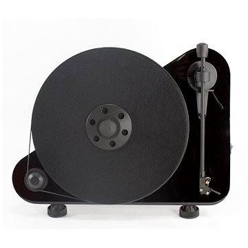 Pro-Ject VTE BT R + OM5e černý (9120071651893)