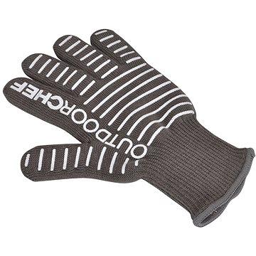 OUTDOORCHEF SIlikonová grilovací rukavice (14.491.35)