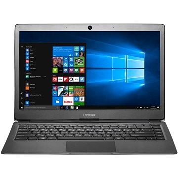 Prestigio SmartBook 133s Dark Gray (PSB133S01ZFH_DG_CZ)