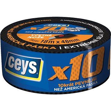 CEYS profesionální x10 18m x 48mm (42507660)