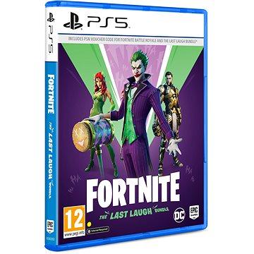 Fortnite: The Last Laugh Bundle - PS5 (5051890324238)