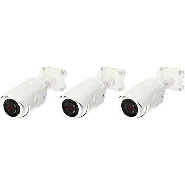 Ubiquiti UniFi Video Camera, 3ks v balení (UVC-3)