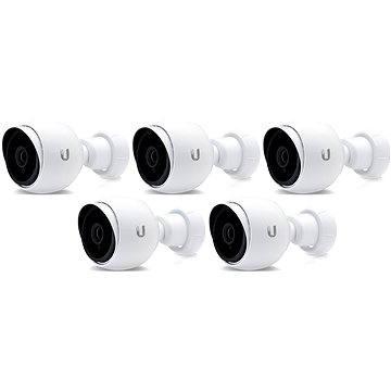 Ubiquiti UniFi Video Camera G3, 5ks v balení (UVC-G3-5)