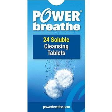 POWERbreathe čistící tablety (5060127400720)