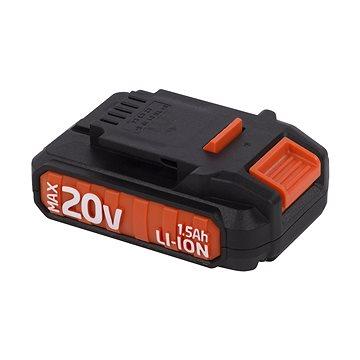 Powerplus Akumulátor POWDP9010 20V, 1.5Ah