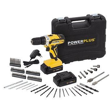 POWERPLUS POWX00820 (POWX00820)