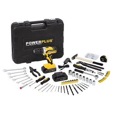POWERPLUS POWX00825 (POWX00825)