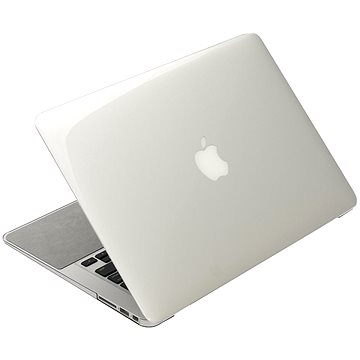 """Power Support Air Jacket Clear Macbook Air 13"""" (PMC-61)"""