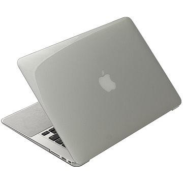"""Power Support Air Jacket Smoke Macbook Air 13"""" (PMC-63)"""
