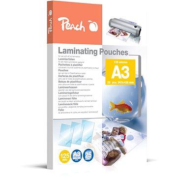 Peach PPR525-01 lesklé (510437)