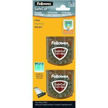 Fellowes Rotační nůž 2ks (felcutblade)