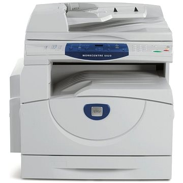 Xerox WorkCentre 5020DN (100S12655)