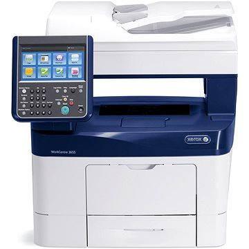 Xerox WorkCentre 3655X (3655V_X)