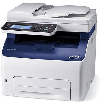 Xerox WorkCentre 6027V (6027V_NI)