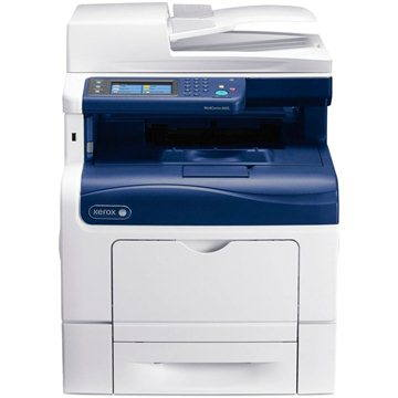 Xerox WorkCentre 6605N (6605V_N)