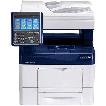 Xerox WorkCentre 6655i (6655IV_X)