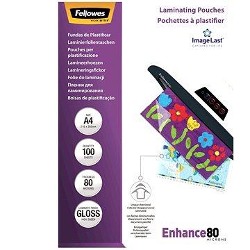 Laminovací fólie Fellowes A4 80 mic ImageLast (lampofela4080)