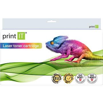 PRINT IT CRG 040 HC azurový pro tiskárny Canon (PI-1412)