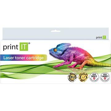 PRINT IT CRG-729 azurový pro tiskárny Canon (PI-754)