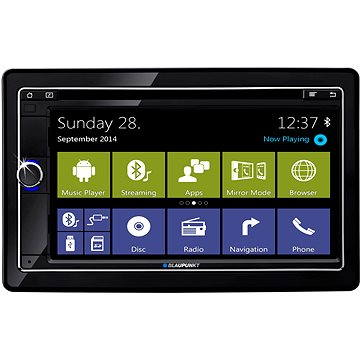 BLAUPUNKT CapeTown 945 World (1011403921001)