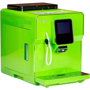 Lucaffé Raffaello Latte Pro, zelená (RM-A8 Green)