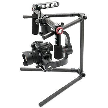 Pilotfly H2 3-Axis Handheld Gimbal Stabilizer - Professional Kit (000007[Profi-Pack])