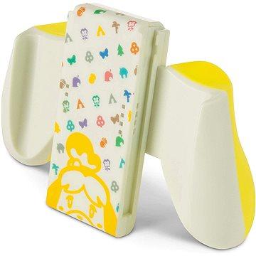 PowerA Joy-Con Comfort Grip - Animal Crossing Edition - Nintendo Switch (617885020667)