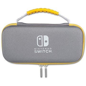 PowerA Protection Case Kit - Yellow - Nintendo Switch Lite (617885022647)