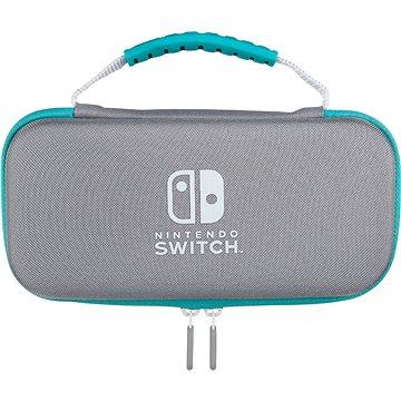 PowerA Protection Case Kit - Turquoise Kit - Nintendo Switch Lite (617885022654)