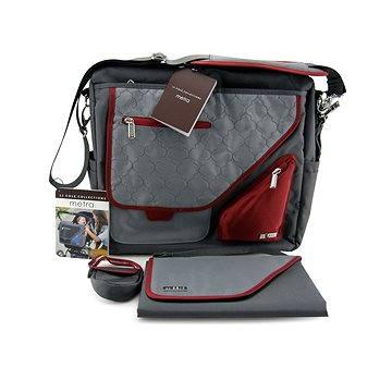 Taška na kočárek Metra - Crimson Arbor (614002004036)