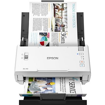 EPSON skener WorkForce DS-410 (B11B249401)