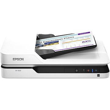 Epson WorkForce DS-1630 (B11B239401)